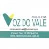 Rádio Voz do Vale 106.9 FM