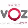 Rádio Voz 91.9 FM