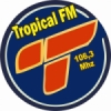 Rádio Tropical 106.3 FM