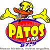 Rádio Patos 87.9 FM