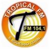 Rádio Tropical 104.1 FM