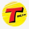 Rádio Transamérica 100.1 FM