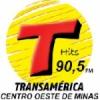 Rádio Transamérica Hits 90.5 FM