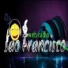 Web Rádio São Francisco Matureia