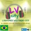 Louvores Web Rádio City