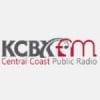 Radio KCBX 90.1 FM