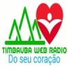 Timbaúba Web Rádio