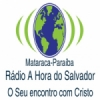 Rádio A Hora Do Salvador