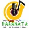 Rádio Digital Maranata