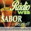 Web Rádio Sabor Gaúcho