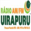 Rádio Uirapuru 102.5 FM 1170 AM