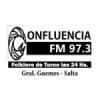 Radio Confluencia Nativa 93.7 FM