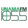 Rádio Unama 105.5 FM
