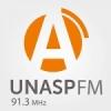 Rádio Unasp 91.3 FM