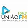 Rádio União 104.9 FM