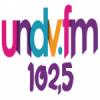 Rádio Unidavi 102.9 FM