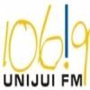 Rádio Unijuí 106.9 FM