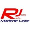 Rádio Jovem Marlene Leite