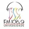 Rádio Universidade 106.9 FM