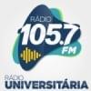 Rádio Universitária 105.7 FM