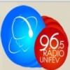 Rádio Unifev 96.5 FM