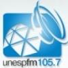Rádio Universitária UNESP 105.7 FM