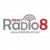 Radio 8 89.1 FM