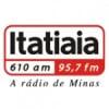 Rádio Itatiaia 610 AM 95.7 FM