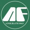 Rádio A Folha 104.9 FM