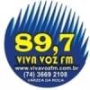 Rádio Viva Voz 89.7 FM