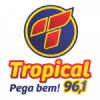 Rádio Tropical Vale 96.1 FM
