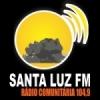 Rádio Santa Luz 104.9 FM
