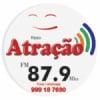 Rádio Atração 87.9 FM