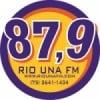 Rádio Rio Una 87.9 FM