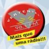 Rádio Vertentes 98.1 FM