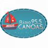 Rádio Canoas FM