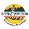 Rádio Inovadora 89.1 FM