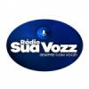 Web Rádio Sua Voz