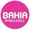 Rádio Bahia FM Sul  102.1 FM