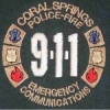 Radio Scanner Broward County Polícia-Bombeiro Scanner