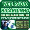 Web Rádio Ricardinho