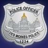 Radio Scanner Police Des Moines
