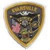 Radio Scanner Evansville Polícia-Bombeiro Scanner