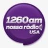 Radio Nossa Radio USA 1260 AM