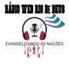 Rádio Web Rio de Deus