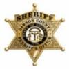 Radio Scanner Dawson County Polícia-Bombeiro Scanner