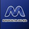 Rádio Manancial FM