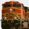 Radio BNSF Northern Illinois