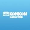 Konkon Rádio Web