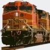 NS Harrisburg Line